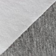 White & Vintage Grey Snow