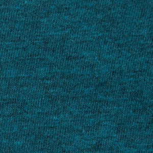 Cyan Black Heather