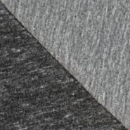 Black Onyx / Vintage Grey