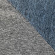 Vintage Grey / Indigo Snow